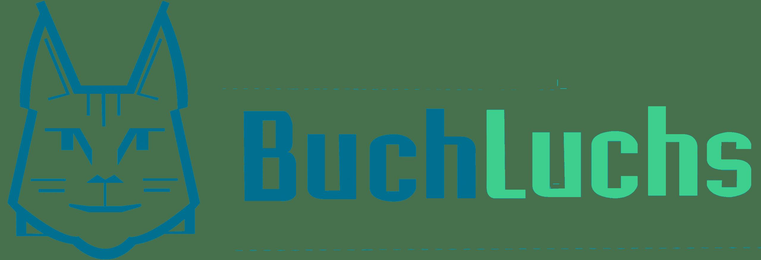 Buchluchs Logo